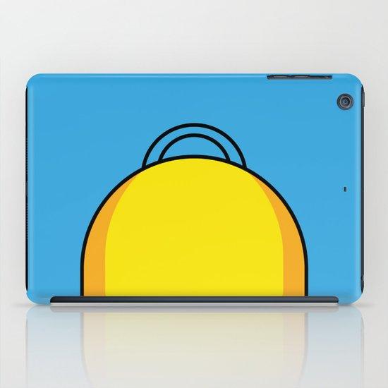 Homer Simpson iPad Case