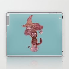 Journey to the what? Laptop & iPad Skin