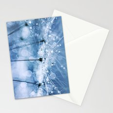 Blowball Bokeh Boogie.... Stationery Cards