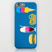 iPhone & iPod Case featuring There's nothing finer... by Mouki K. Butt