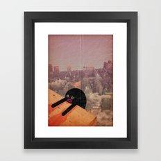 CAdUTO Framed Art Print