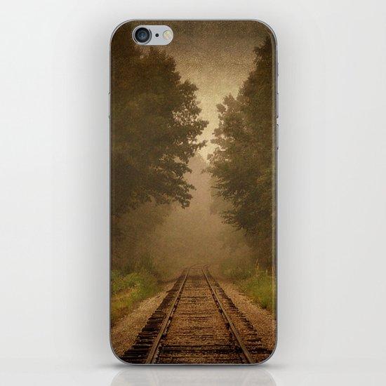 Rural Line iPhone & iPod Skin