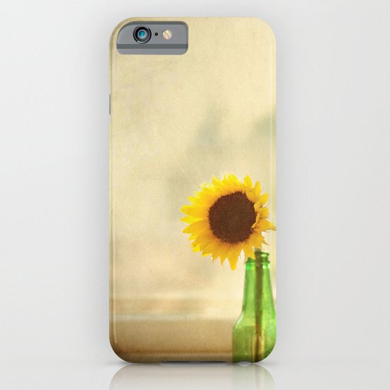 Bottled Sun iPhone & iPod Case