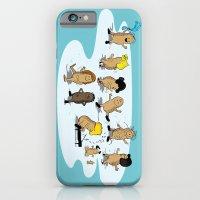 iPhone & iPod Case featuring Juts Peanuts!! by Fabian Gonzalez