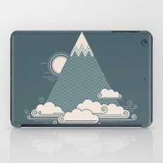 Cloud Mountain iPad Case