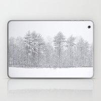 One Snowy Day Laptop & iPad Skin