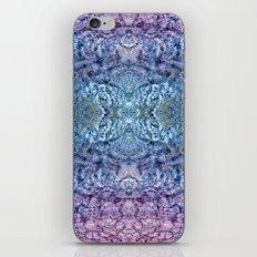 BODY OF WATER iPhone & iPod Skin