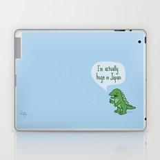 Huge in Japan Laptop & iPad Skin