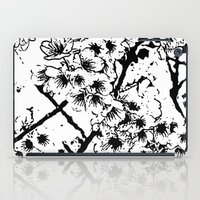Cherry Blossom #2 iPad Case