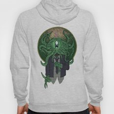 Eye of Cthulhu Hoody