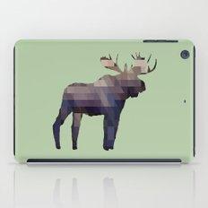 The Moose iPad Case