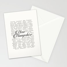 New Hampshire Stationery Cards