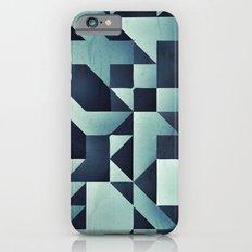 :: geometric maze V :: Slim Case iPhone 6s