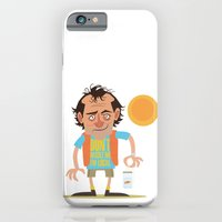 What About Bob? iPhone 6 Slim Case