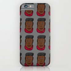 Rönaldo iPhone 6 Slim Case