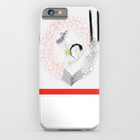 Ethernal Catharsis iPhone 6 Slim Case