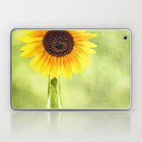 soak up the sun Laptop & iPad Skin