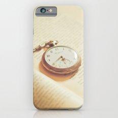 Daydream Believer iPhone 6s Slim Case