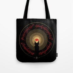 The Lord of the Rings Tote Bag