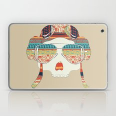 Retro Aviator Laptop & iPad Skin
