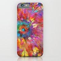 Primavera 2 iPhone 6 Slim Case