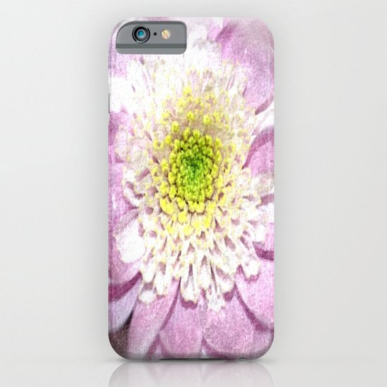 Flower Head water colour iPhone & iPod Case