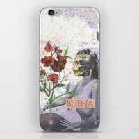 Buena iPhone & iPod Skin