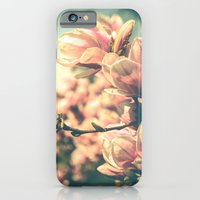 iPhone & iPod Case featuring Spring Equinox by Olivia Joy StClaire