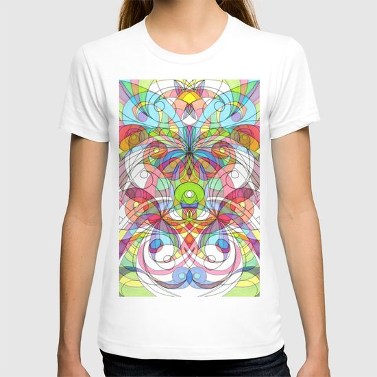 Ethnic Style G29 T-shirt