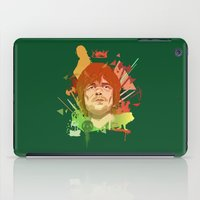Tyrion Lannister iPad Case