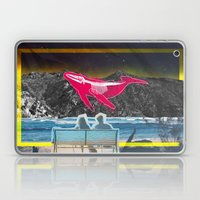 Golden View  Laptop & iPad Skin