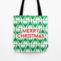 Merry Christmas! Tote Bag