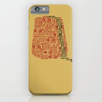 Fezzes are cool (Doctor Who) iPhone 6 Slim Case