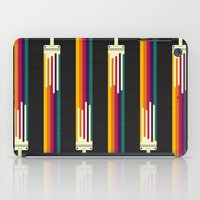 Color Me Happy iPad Case