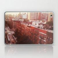 The Upper East Side (An … Laptop & iPad Skin