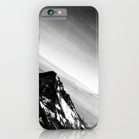 iPhone & iPod Case featuring Oregon Mountains by PDXLinds