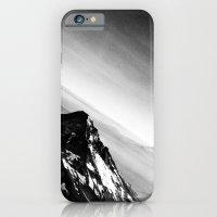 Oregon Mountains iPhone 6 Slim Case
