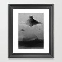 Seek And Destroy Framed Art Print