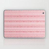 Triangle Trip Laptop & iPad Skin