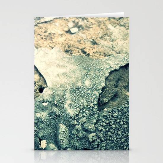 Urban View Stationery Card