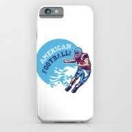 American Football iPhone 6 Slim Case