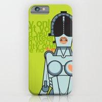 Ladytron iPhone 6 Slim Case