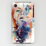 This Thing Called Art Is… iPhone (3g, 3gs) Slim Case