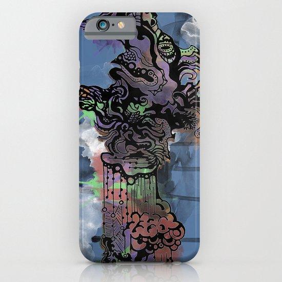 Dragon iPhone & iPod Case