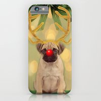iPhone & iPod Case featuring Rudo by C...