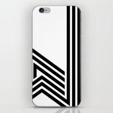 Hello III iPhone & iPod Skin