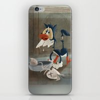 You Moidered My Wife! iPhone & iPod Skin