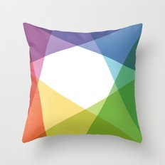 Fig. 004 Throw Pillow