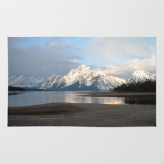 Wyoming - 2 Rug