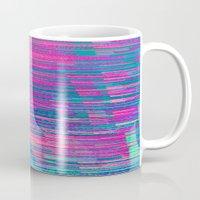 reign of glitch Mug